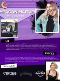 DJ Meagan