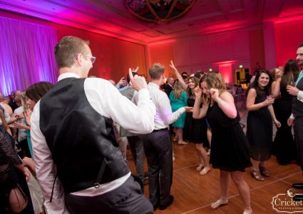 Event Concepts Wedding Dancing