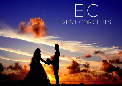 Event Concepts Wedding